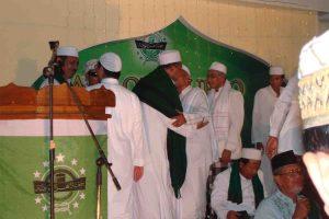Habib Thohir Abdullah Al Kaff